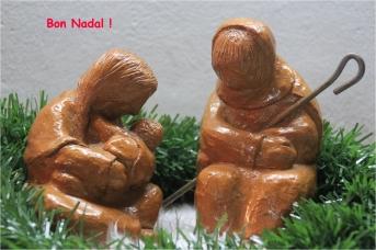 Esplai el Drop us desitja un Bon Nadal